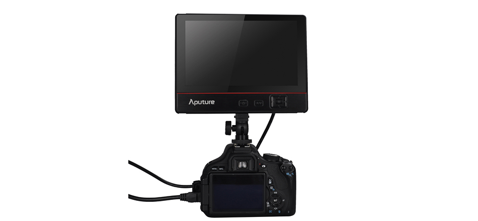 Aputure V-Screen VS-3