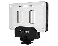 Aputure LED mini videó lámpa